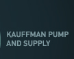 Kauffman Pump and Supply, Inc.
